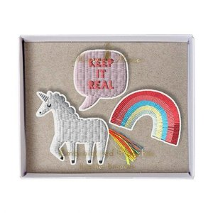 Meri Meri Meri Meri Unicorn Broches