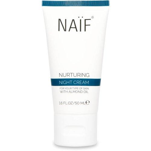Naif Naif Mama Verzorgende Nachtcrème 50 ml