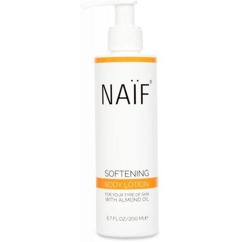 Naif Naif Mama Verzachtende Bodylotion 200 ml