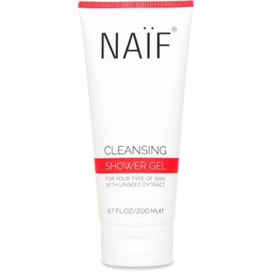 Naif Naif Mama Reinigende Shower Gel 200 ml