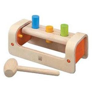 Plan Toys Pounding bench Plan Toys