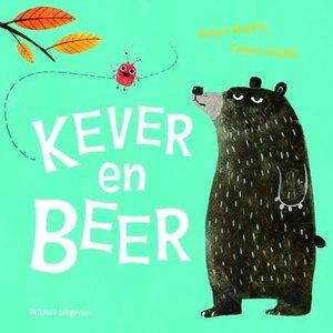 Kever en beer. Patricia Hegarty
