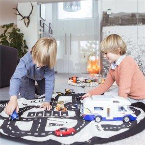 Play & Go Speelkleed Roadmap
