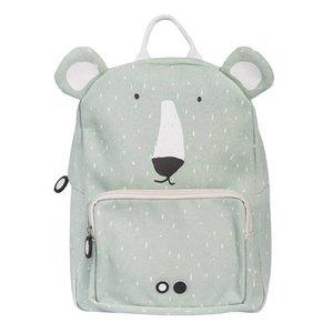 Trixie Trixie Rugzak Mr. Polar Bear Meneer Ijsbeer