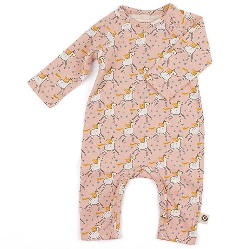 Onnolulu Jumpsuit / onesie Unicorn