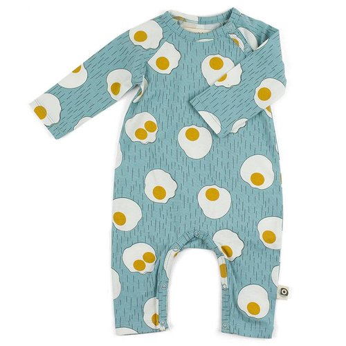 Onnolulu Jumpsuit / onesie Eggs