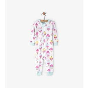 Hatley Ice Cream Treats Pyjama zonder voet