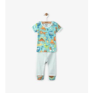 Hatley Hatley Dinosaur Land Pyjama set