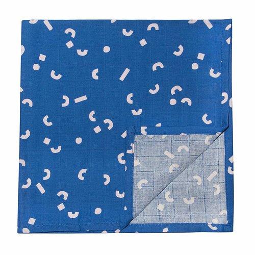 Trixie Trixie Hydrofieldoeken 110x110 cm  Play