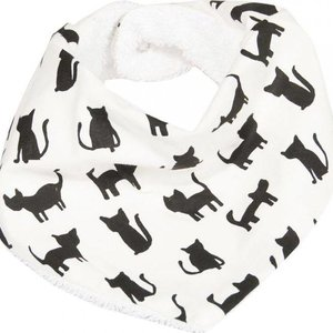Trixie Trixie Bandana slab Black Cats