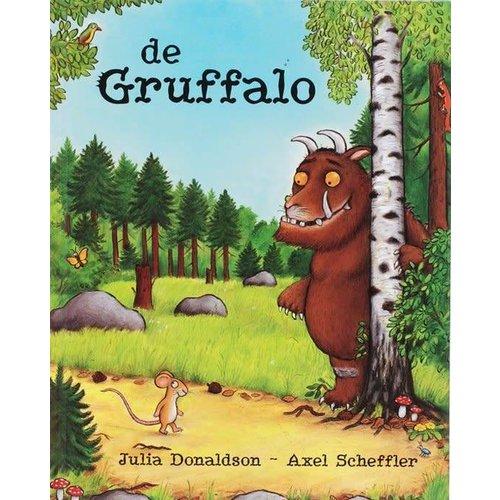 De Gruffalo. Julia Donaldson