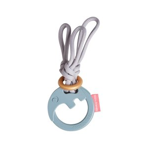 Done by Deer Done by Deer Tiny activity string rattle Antee