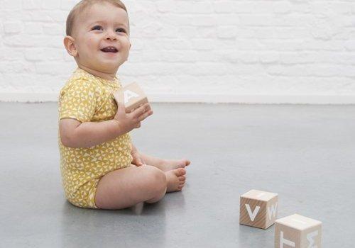 Baby & kinderkleding 0-4 jaar