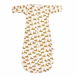 Trixie Trixie zomerslaapzak 90-110 cm [6-30 mnd - TOG 0.8] Cheetah