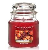 Yankee Candle - Mandarin Cranberry Medium Jar