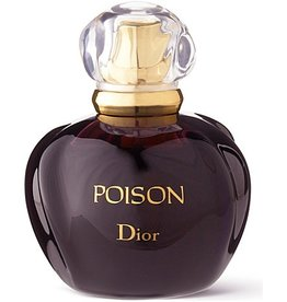 Dior - Poison Eau De Toilette 100ml
