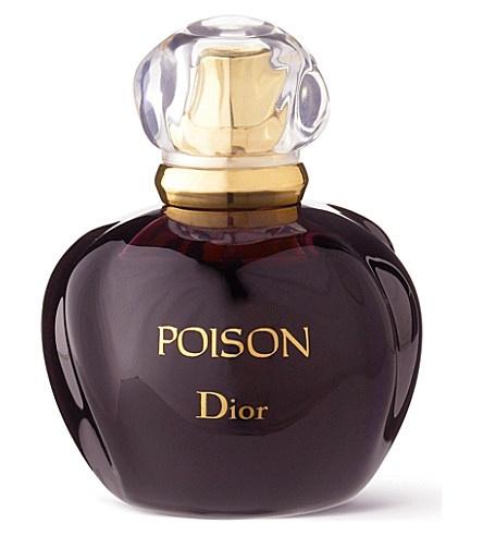 Dior - Poison Eau De Toilette 100ml