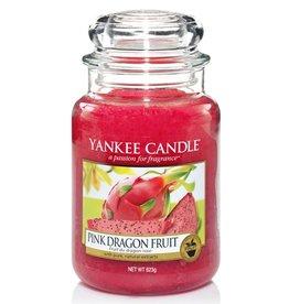 Yankee Candle - Pink Dragon Fruit Large Jar