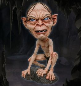 The Lord of the Rings - Gollum Head Knocker