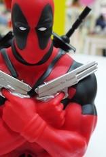 Deadpool - Bust Money Bank