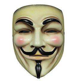 V for Vendetta - V Face Mask Replica