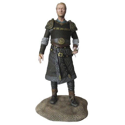 Game of Thrones - Jorah Mormont Action Figure