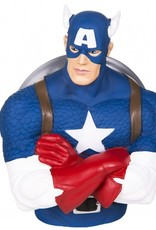 Captain America - Bust Money Bank