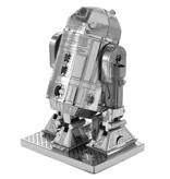 Star Wars - R2-D2 3D Metal Model Kit