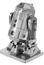 Star Wars - R2-D2 3D Metal Model Kit