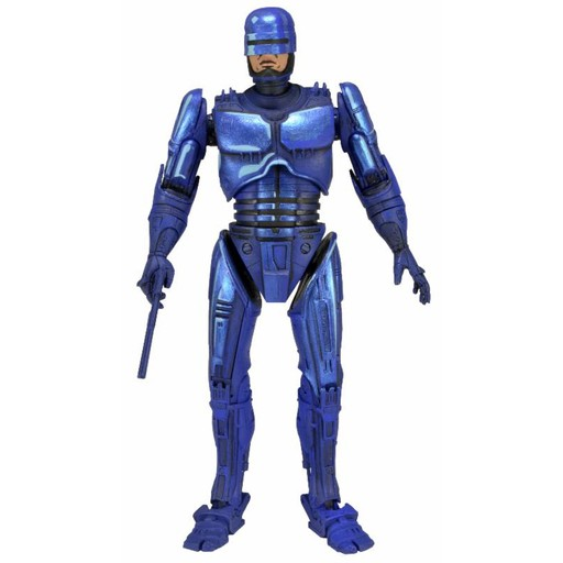 Robocop - Classic Video Game 7 Inch Action Figure