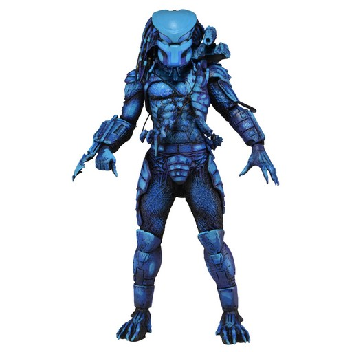 Predator - Classic Video Game 7 Inch Action Figure