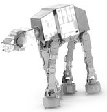 Star Wars - AT-AT 3D Metal Model Kit