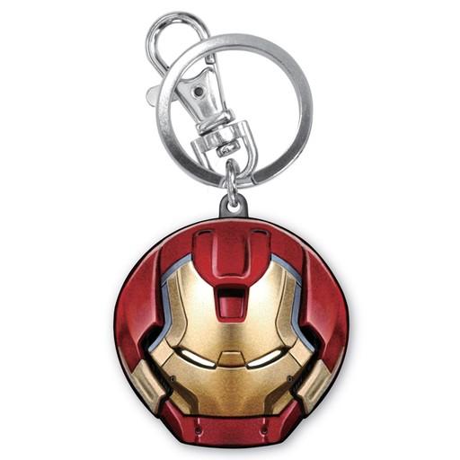 Avengers - Age of Ultron Hulkbuster Head Colour Keyring