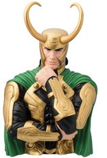 Loki - Bust Money Bank