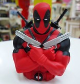 Deadpool - Bust Money Bank
