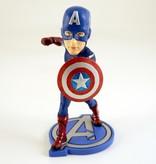 The Avengers - Captain America Head Knocker