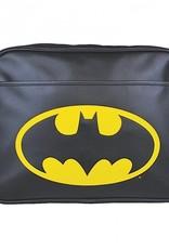 Batman - Classic Logo Messenger Bag