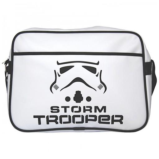 Star Wars - Stormtrooper Messenger Bag