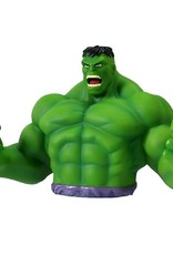 Hulk - Large Bust Money Bank