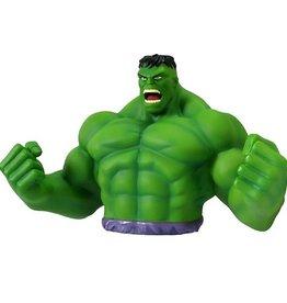 Hulk - Large Bust Money Bank