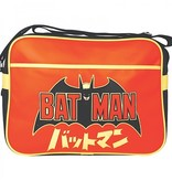 Batman - Retro Japanese Messenger Bag