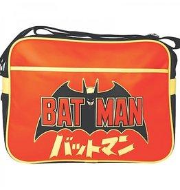 Batman - Retro Japanese Messenger Bag