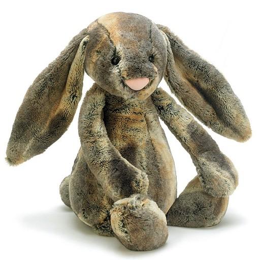 Jellycat - Huge Bashful Cottontail Bunny
