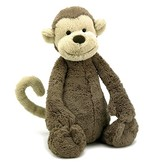 Jellycat - Large Bashful Monkey