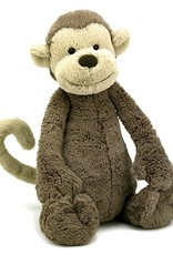 Jellycat - Large Bashful Monkey