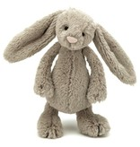 Jellycat - Small Bashful Beige Bunny