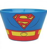 Superman - Costume Ceramic Bowl