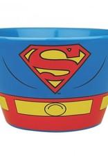Superman - Costume Ceramic Bowl