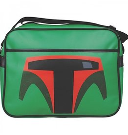 Star Wars - Boba Fett Messenger Bag