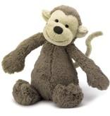 Jellycat - Medium Bashful Monkey